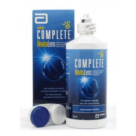 Complete Revitalens MPDS